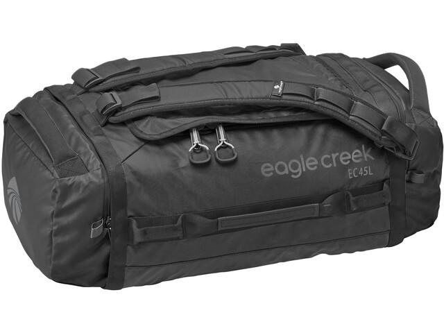 Eagle Creek Cargo Hauler Duffel 45 L / S black